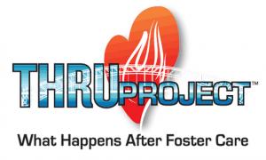 THRU Project logo