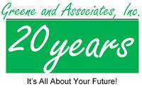Greene and Associates 20 years