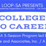 College To Career title