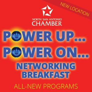 Power Networking Breakfast