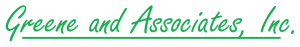 Greene and Associates, Inc. LOGO