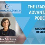 The Leading Advantage podcast_Barbara Greene