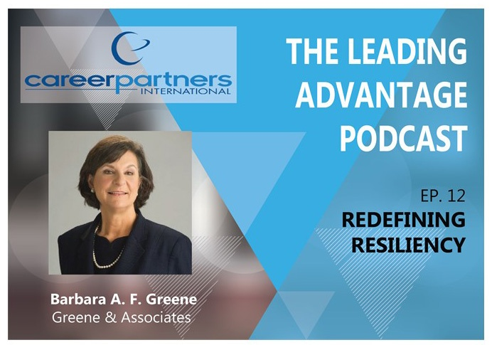 The Leading Advantage podcast_Barbara Greene