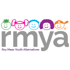 Roy Maas Youth logo