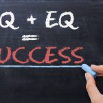 IQ + EQ = Success