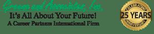 Greene and Associates, Inc. logo